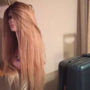 100 human hair wig pics 5